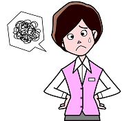 自律神経の乱れ