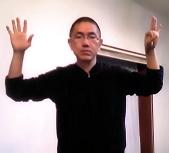 指の動き+思考を習う