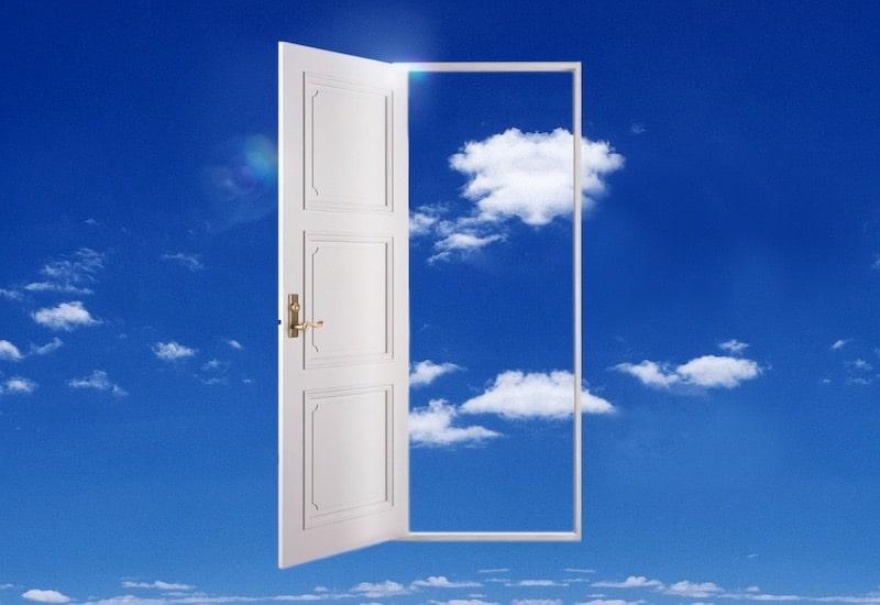 自由への扉