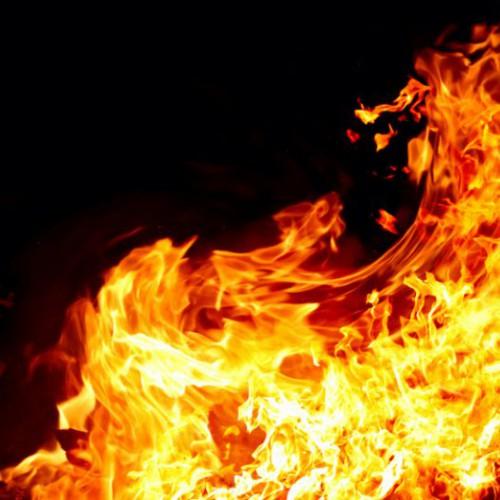 炎-エネルギー