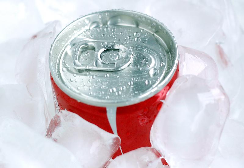 コーラ・缶ジュース