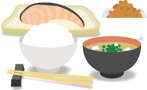 体を温める食事