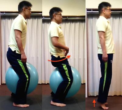 骨盤底筋群トレーニング