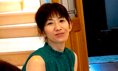 西村千佳さん